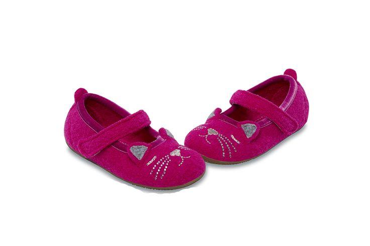 Děti - Kolekce obuvi - Living Kitzbühel – prémiové bačkory pro všechny věkové skupiny