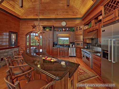 264 best ~ Cabins in TN ~... images on Pinterest