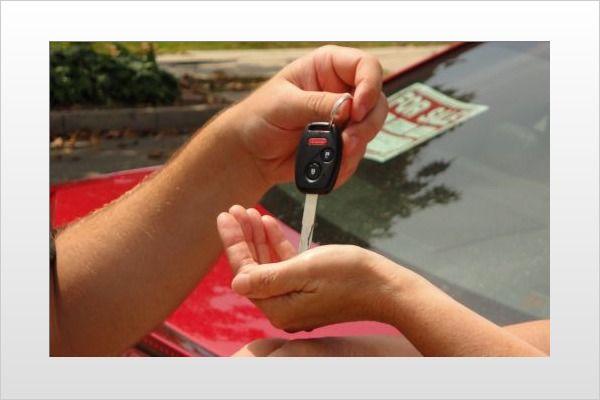 How To Close a Used Car Sale -- Edmunds.com