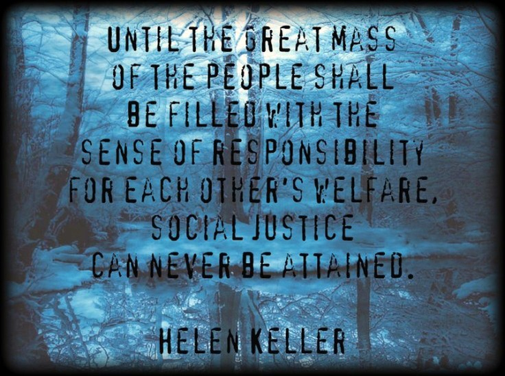 Social Justice Quotes Entrancing 19 Best Social Justice Quotes Images On Pinterest  Social Justice . Inspiration Design