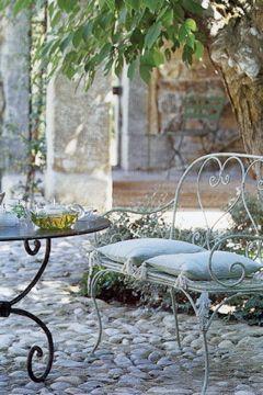 La Bastide de Marie - Provence - France: