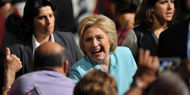 Convention du Parti démocrate : trois défis à relever pour Hillary Clinton