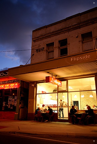 Flipside Burger Bar: We hand-craft delicious burgers. North Fremantle & Wembley