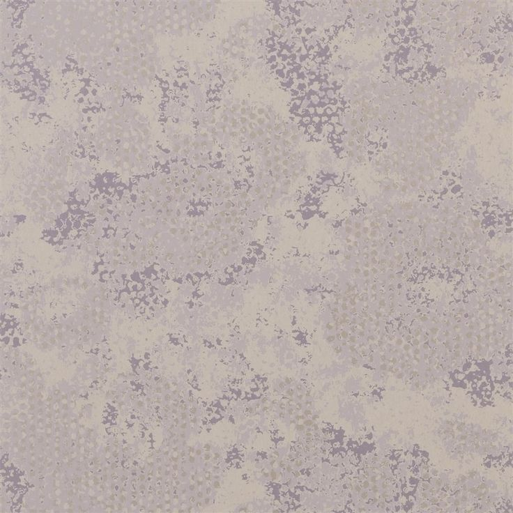udyana - heather wallpaper | Designers Guild