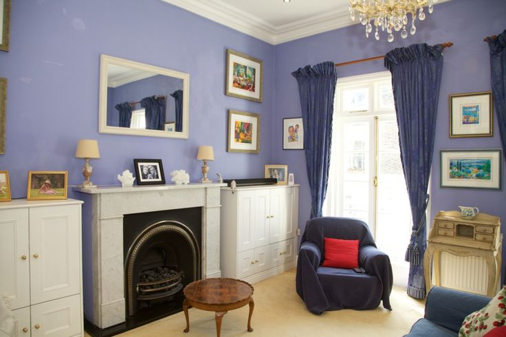 Light and bright 1 bedrooom flat in Pimlico | A Place Like Home