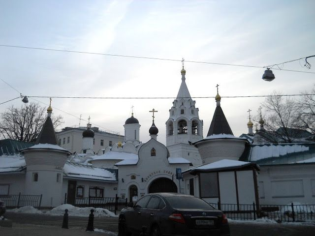 Швивая горка in Москва