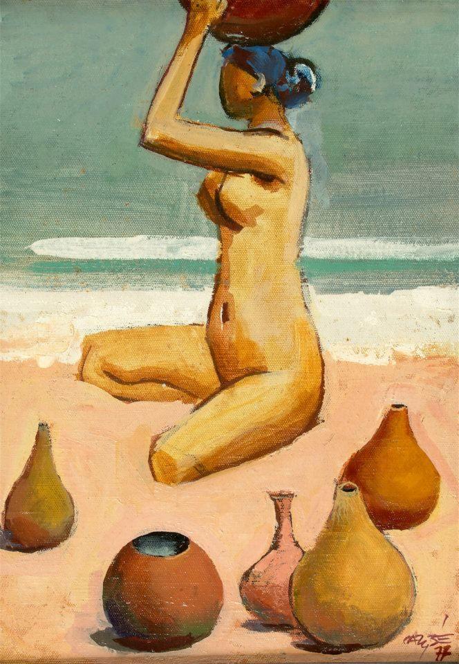 O pintor Carybé - Google Search