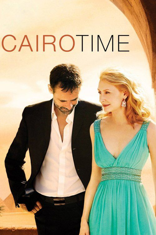Watch->> Cairo Time 2009 Full - Movie Online