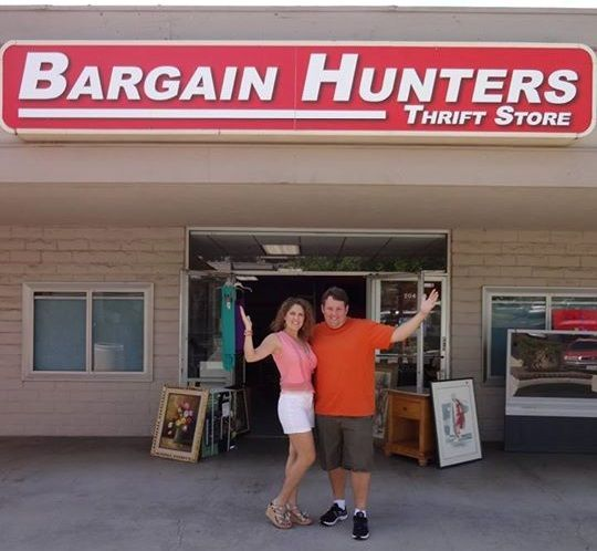 Thrift S Owned And Operated By A Few Of The Cast From Original Tv Show Storage Wars