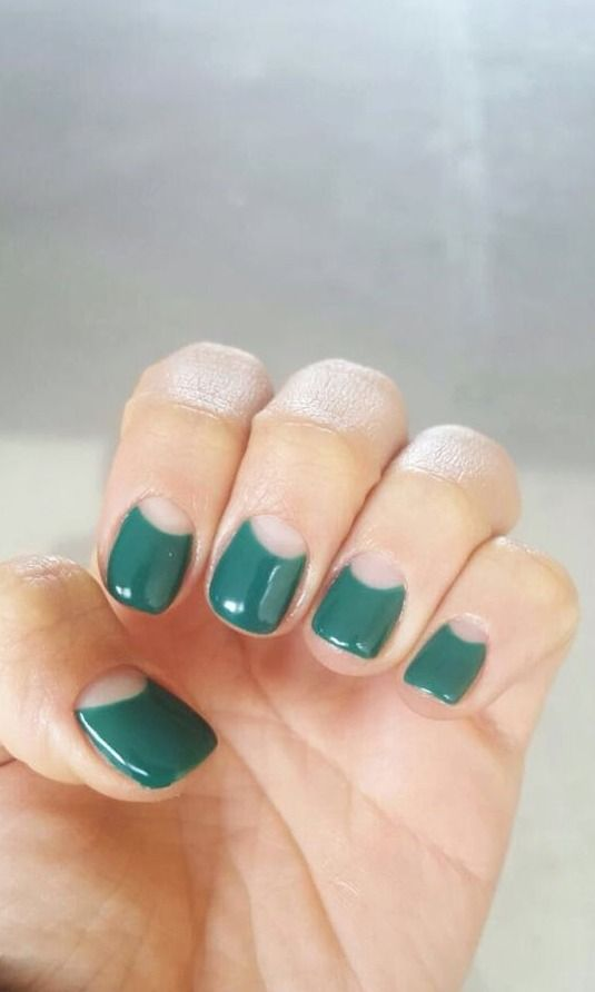 These nail trends will be EVERYWHERE this spring. | Pinterest: nasti