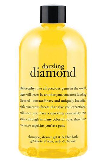 Philosophy You Re A Gem Dazzling Diamond Shampoo