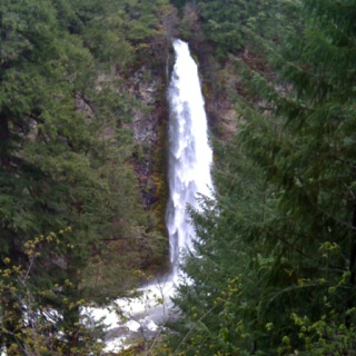 MillCreek Falls Medford Oregon