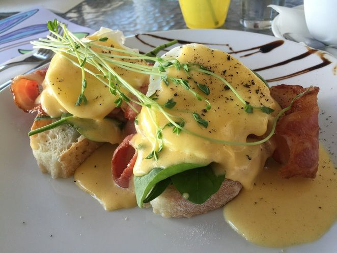 Amici's Restaurant - Breakfast Menu