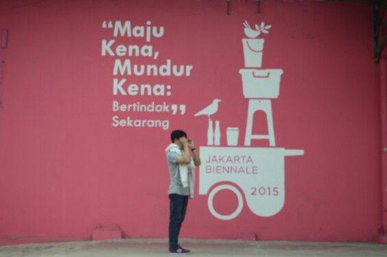 Jkt Biennale