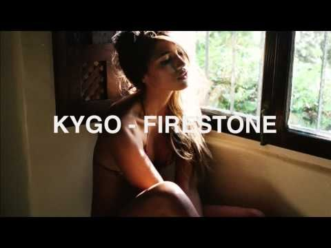 Kygo - Firestone ft. Conrad [Official Audio]