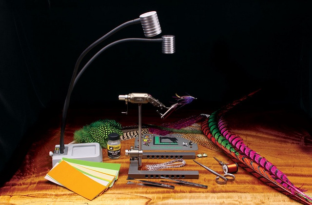 Great site to get my Fly tying supplies for all the different places I fish.