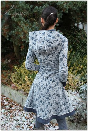 Missy Dress – mit Tutorial – Lynaed