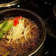 Manna Korean BBQ - Los Angeles Korean BBQ at it's best.