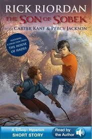 My 3rd grade son and I stayed up late to read this and we were not disappointed! :: PragmaticMom {click for review}