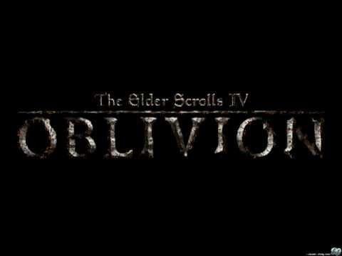 Jeremy Soule - Watchman's Ease (Oblivion Soundtrack) - YouTube