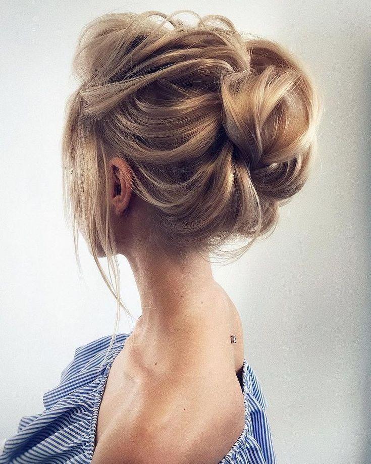Zurück Weiter Wie für alle Bräute, wenn der große Tag naht, gibt es viele …   – Hairstyle Inspiration
