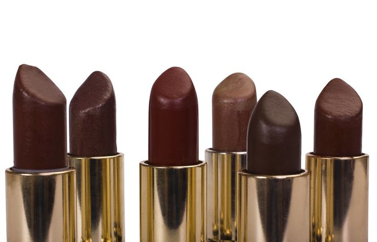 A while ago I wrote an article suggesting nude lipsticks for brown girls.