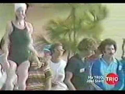 Lynda Carter - Battle of the Network Stars Part 1