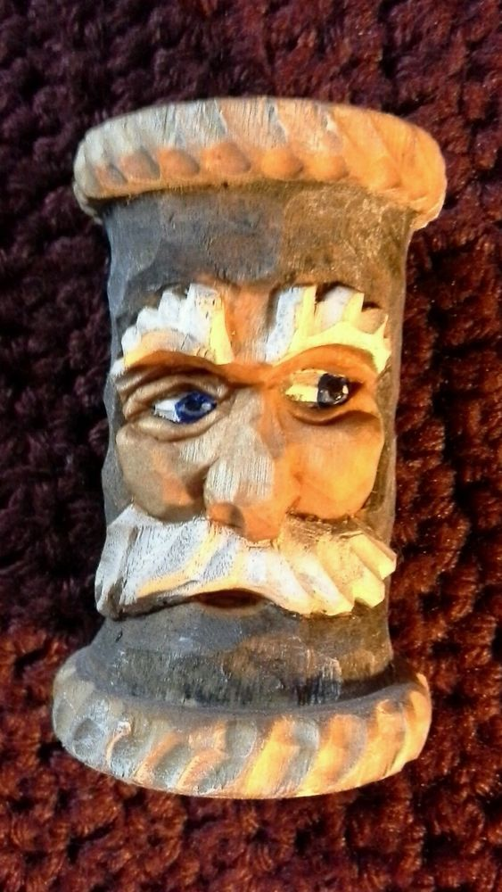 Best images about spool carving on pinterest