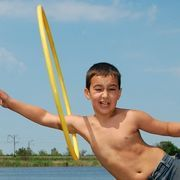 DIY: Weighted Hula Hoop | eHow