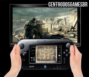 Sniper Elite V2 terá versão para Wii U,game sai no 2º trimestre.