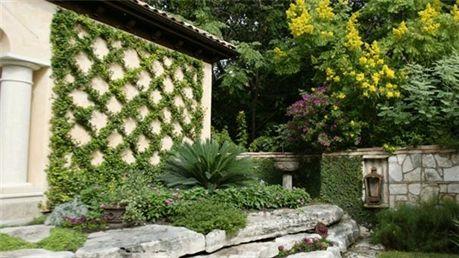 Jamie Durie jamieduriecom Vertical Garden