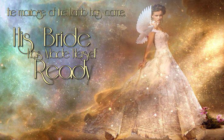 The Bride Has 105