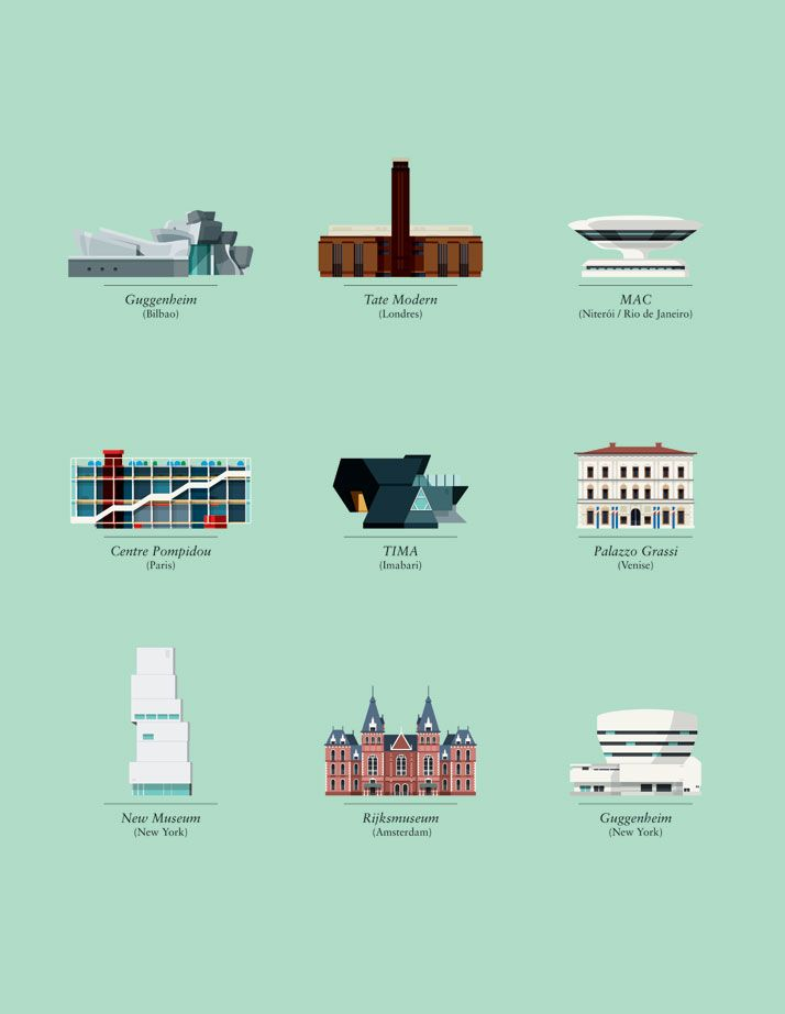 Visual Families: Graphic Storytelling in Design and Illustration   Yatzer