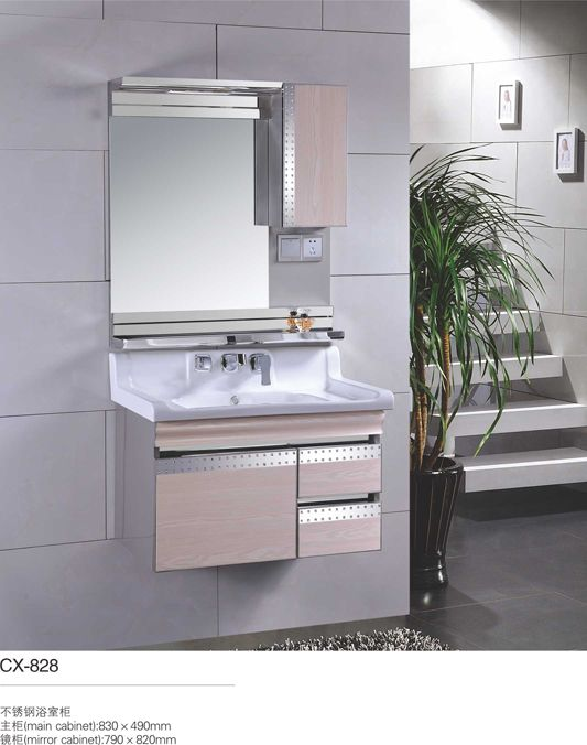 Wholesale Vanities For Bathrooms 143 best modern stainless steel bathroom cabinet images on
