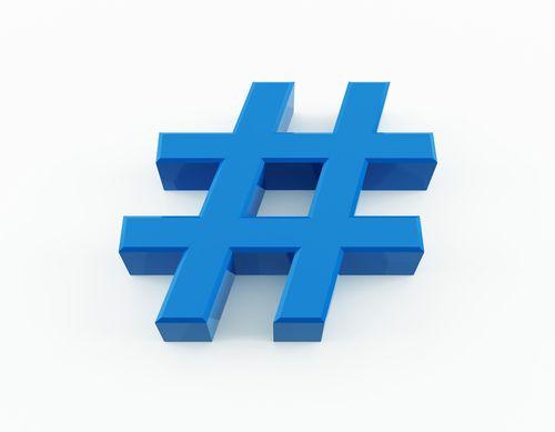 """Google+ ha iniciado el empleo de """"hashtags"""" con códigos de colores: gris para los utilizados por los usuarios y azul para los empleados de Google. A diferencia de otras redes, éstos se podrán borrar o editar una vez publicados."""