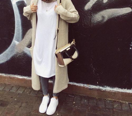 Hijab Style 2017 Swag
