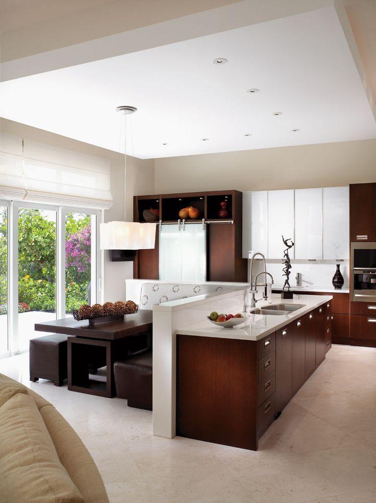 66 best Kitchens   Florida Design Magazine images on ...
