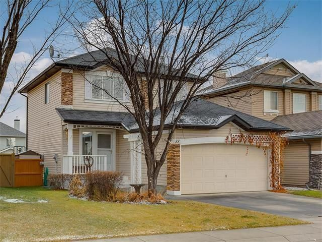 58 Chapalina Wy Se, Calgary Property Listing: MLS® #C4090297