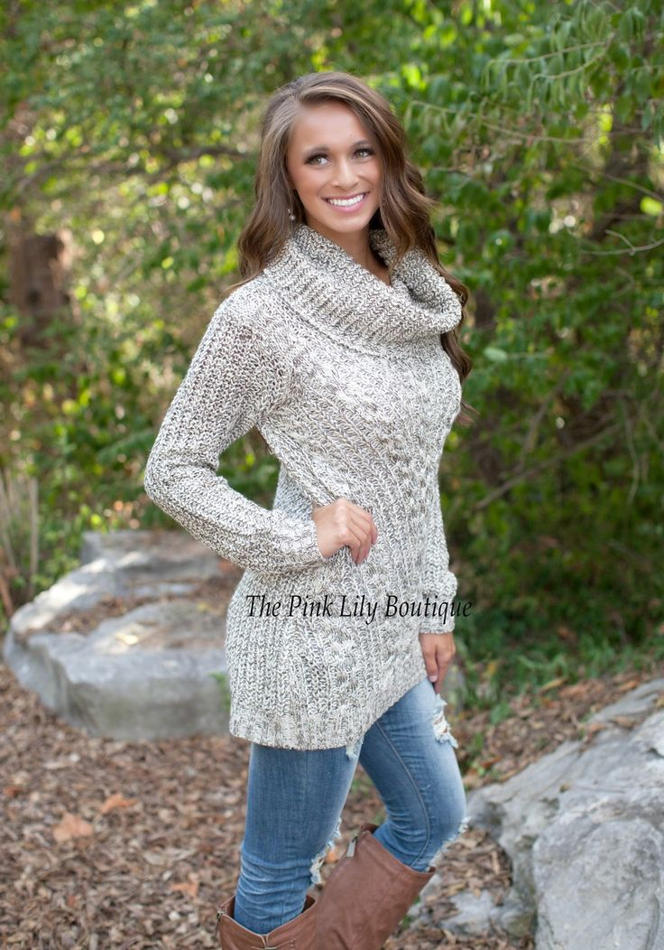 The Pink Lily Boutique - Hayride Sweater , $42.00 (http://thepinklilyboutique.com/hayride-sweater/)