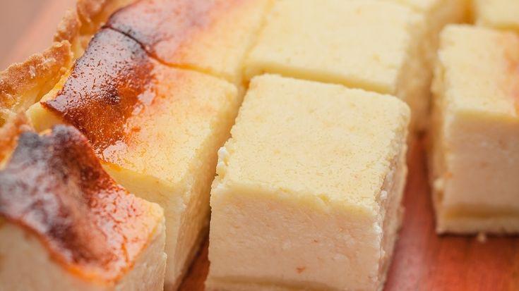 Cuca de Queijo (Käsekuchen) - Comidas e Bebidas - UOL Comidas e Bebidas