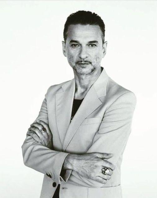 Dave Gahan, 2017