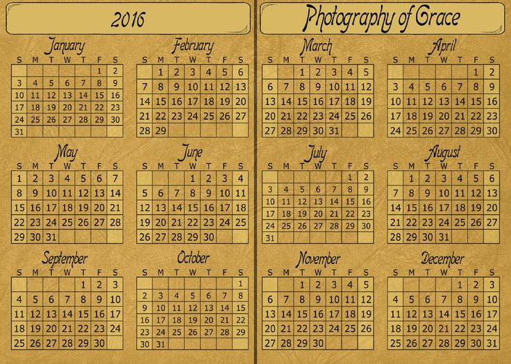 Vintage Calendar Template : Best images about craft office products on