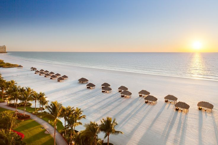 Coming soon, the JW Marriott Marco Island Beach Resort elevates the expectations forwanderlustsseeking beauty beyond their imagination, with food embodying the flavors of the Paradise Coast.