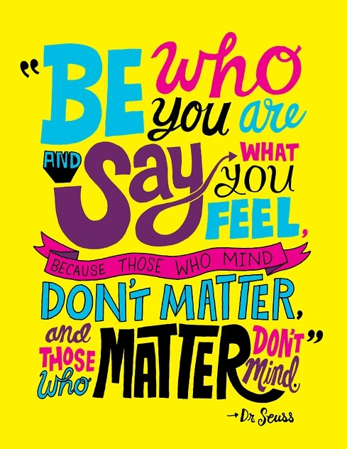dr seuss inspiration To celebrate dr seuss' 111th birthday march, read 20 of his more inspirational quotes.