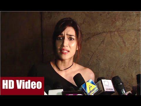Kriti Sanon reaction after watching Amitabh Bachchan movie PINK.  #kritisanon #amitabhbachchan #pink #bollywood #bollywoodnews #latestbollywoodnews #dailybollywoodnews