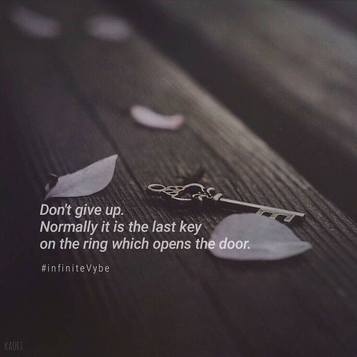 there is no normal, stop looking...just be yourself, open THAT DOOR