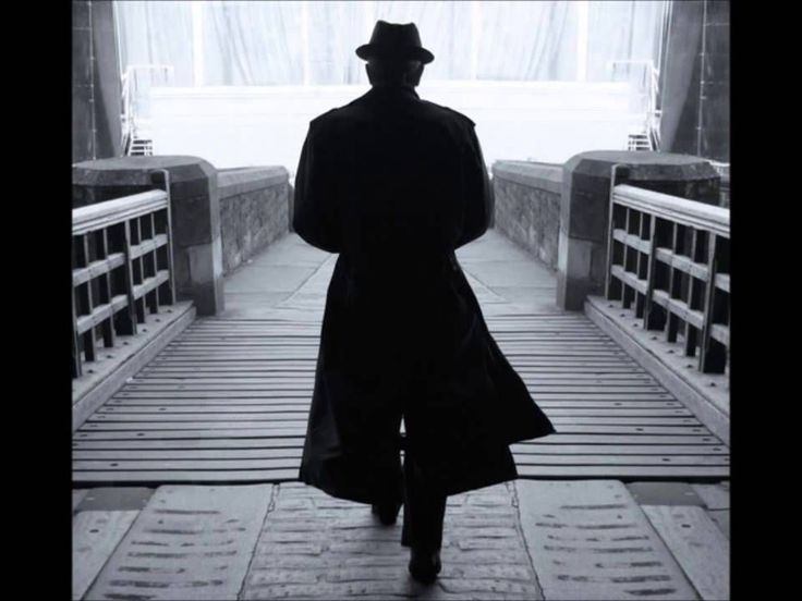 RIP Leonard Cohen - A Thousand Kisses Deep