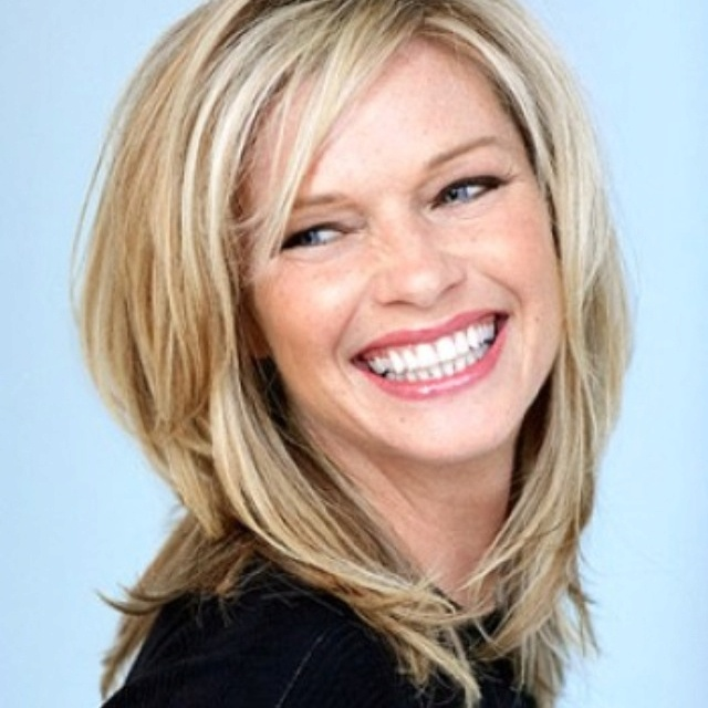 Hopefully the hair cut I will be getting today! :)