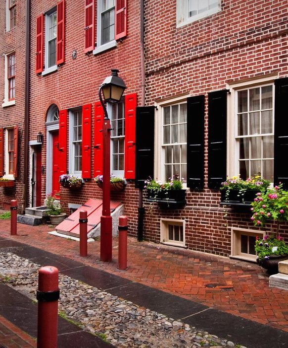 How to spend a perfect weekend in philadelphia things to for Things to do philadelphia pa