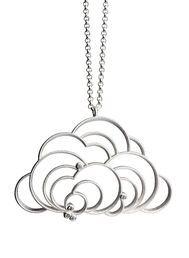 Assi Arnimaa-Leinonen / Kohinoor - Rainy Day (big pendant) NordicJewel.com